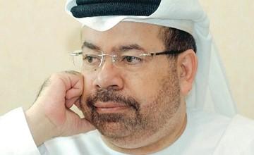 بعد مهاجمتهالتطبيع .. وفاة الكاتب الإماراتيحبيب الصايغ جر...