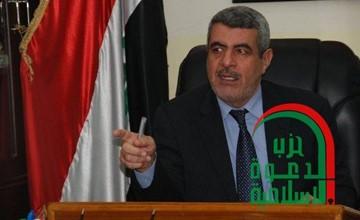 لقاء مع المرشح في الانتخابات العراقية خلف عبد الصمد .. ما هو...