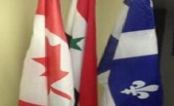 أول الكلام :التجديد للأسد والرفض الكندي