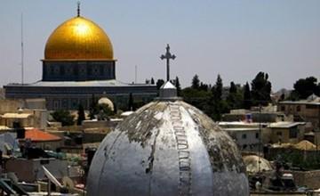 """المقدسي نقولا صايغ : """" قبل الحركة الصهيونية لم يكن هناك مشاك..."""