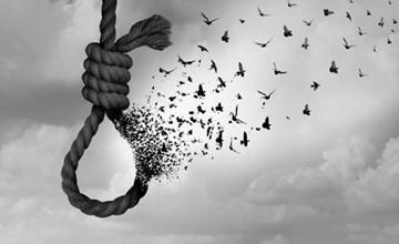 اليوم العالمي لمنع الإنتحار:كي لا يغدو أيلول خريفاً أبديّاً ...