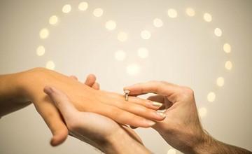 مشكلة وحل : الزواج المختلط ما له وما عليه
