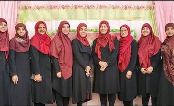 مدرسة الامام المهدي(عج) في نياغرا:  تفوّق علمي واهتمام بالتع...