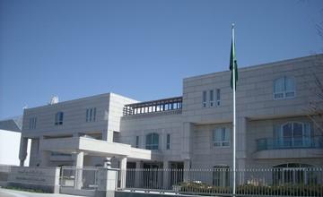 أول الكلام : العيون شاخصة إلى السفارة السعودية في أوتاوا