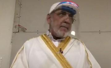 سماحة الشيخ سعيد فواز:  أدعو الجميع للإلتزام بالقوانين حتى ...