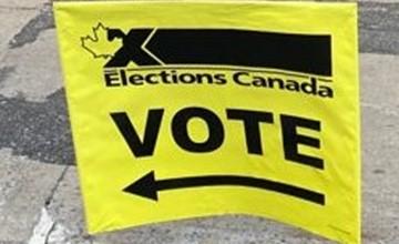 يوم الانتخابات مصيري والخيار بين حزبين لا ثالث لهما؟