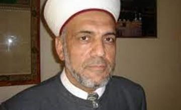 رسالة شكر من سماحة الشيخ فواز للمتبرعين لمسجد الامة الاسلامي...